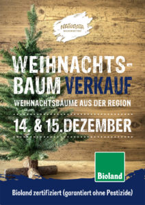 Der Letzte Weihnachtsbaum.Weihnachtsbaum Verkauf In Burscheid Naturata Bioladen De